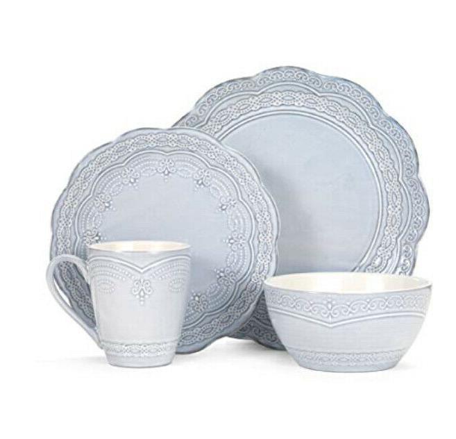 seraphina dinnerware set