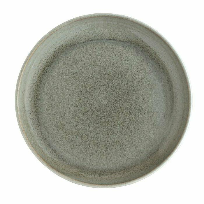 Set 16 Pcs Dishes Stoneware Modern