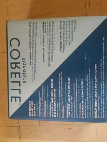 Corelle Signature Red 16-pc
