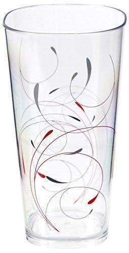splendor acrylic tumbler glasses