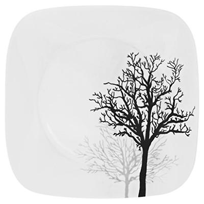 Corelle Square Set, Timber Shadows, for