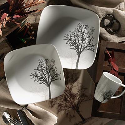 Set, Timber Shadows, for 4