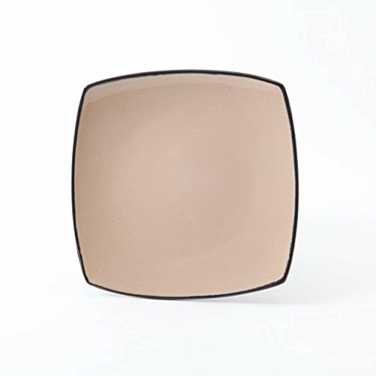 Square Dinnerware Piece Stoneware