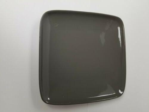 Square Dinnerware Set Piece Plates Bowls