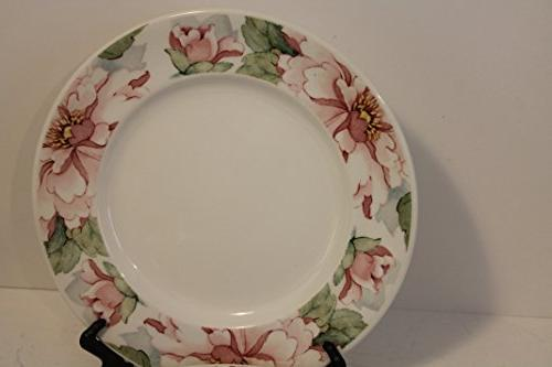 "Johnson Staffordshire Pattern BONUS 12"" Platter"