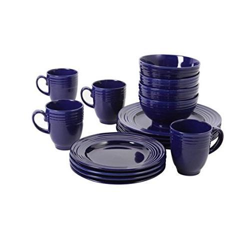 stanza dinnerware set