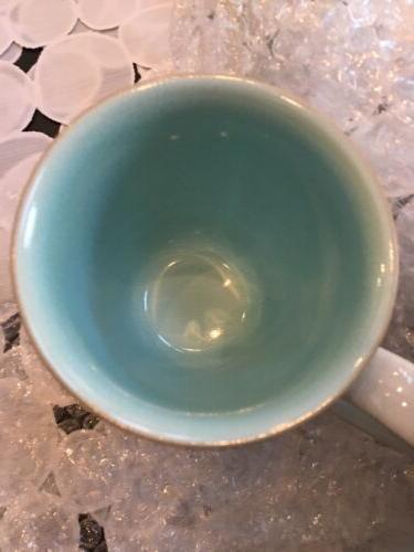 denby stoneware 4 Piece