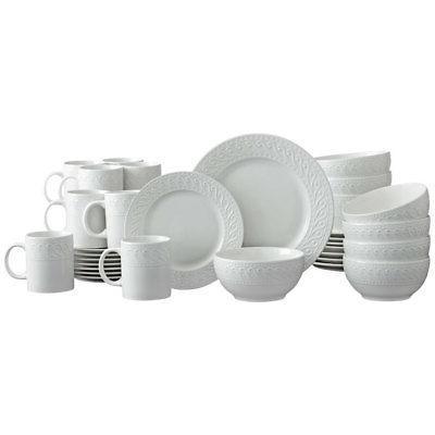 sylvia dinnerware set
