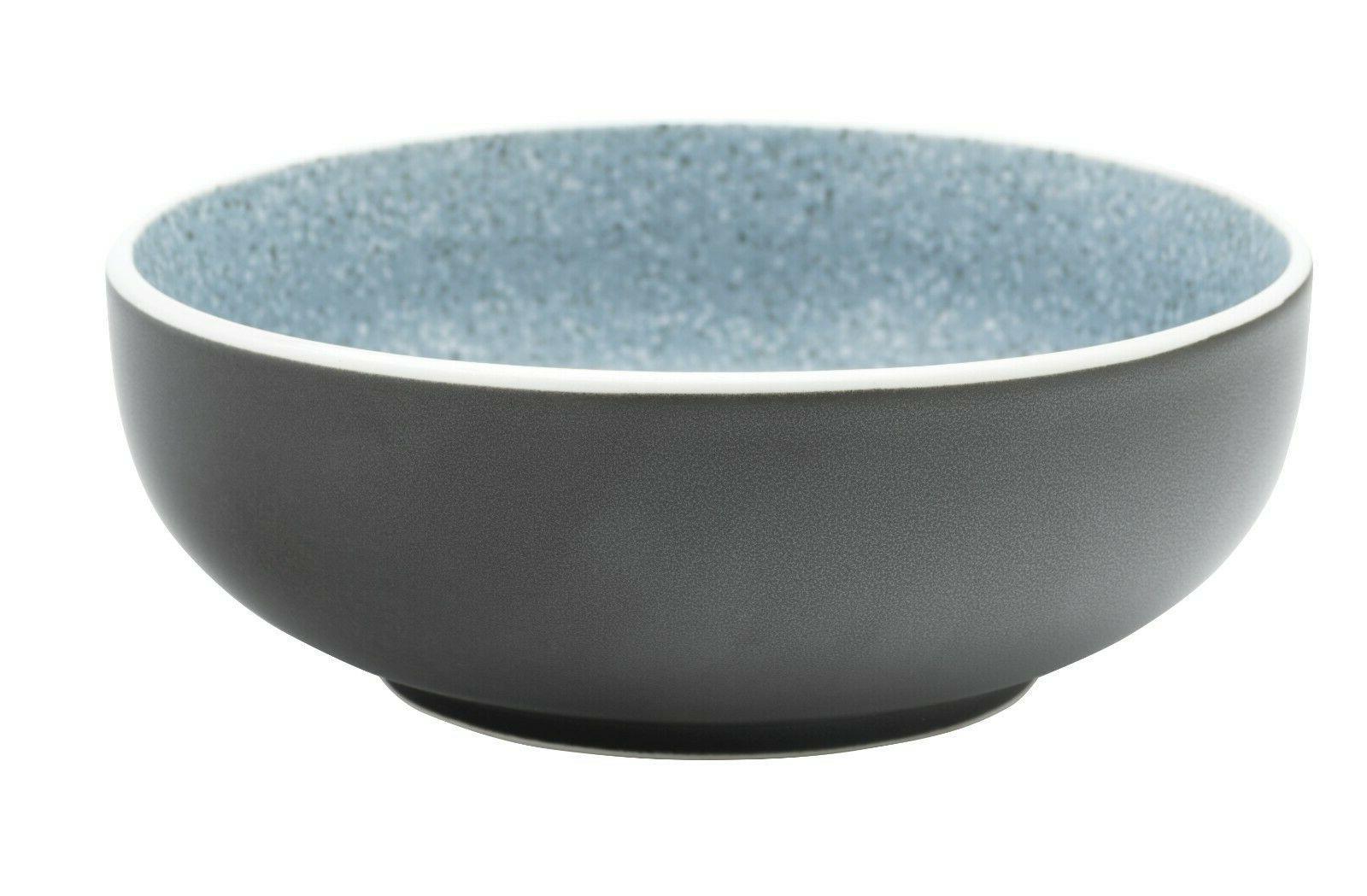 Sango 16 Stoneware Dinnerware Set