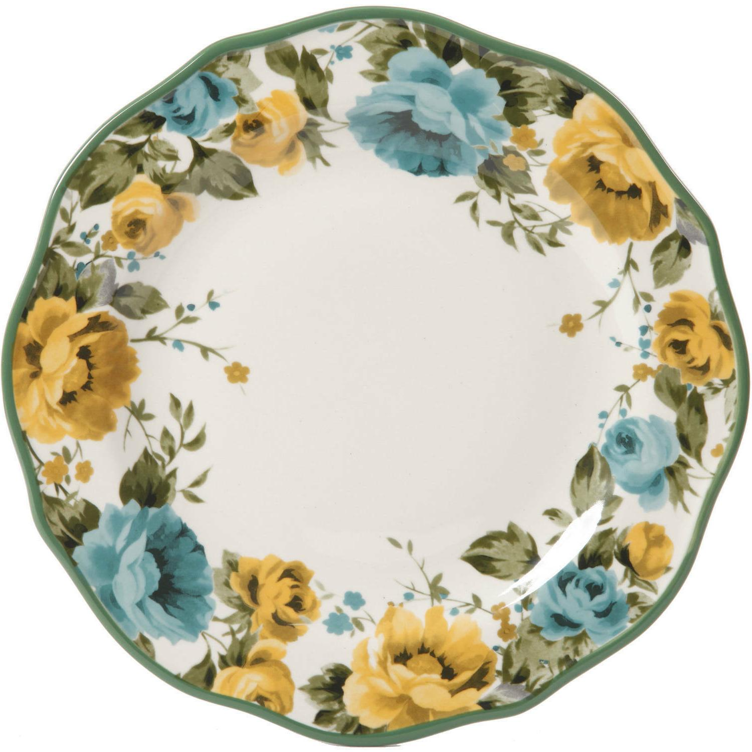 The Woman 12-Piece Dinnerware