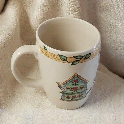 Thompson Set Of 5 Cup Mugs