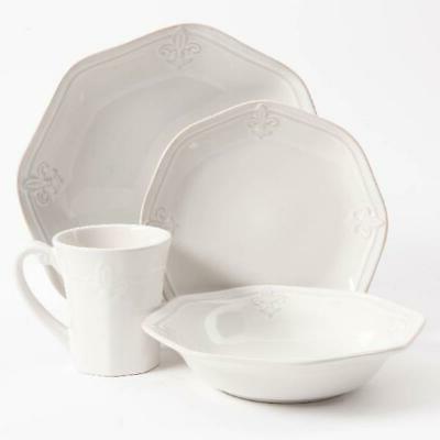 Better Homes & Country Dinnerware, Of
