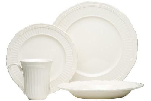 tuscan villa 16 dinnerware set