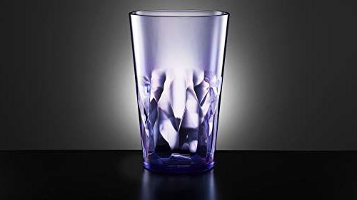 19 Unbreakable Drinking of Plastic - BPA Free 100% in
