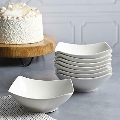 Gibson Home Zen Dinnerware Set Bowl Set