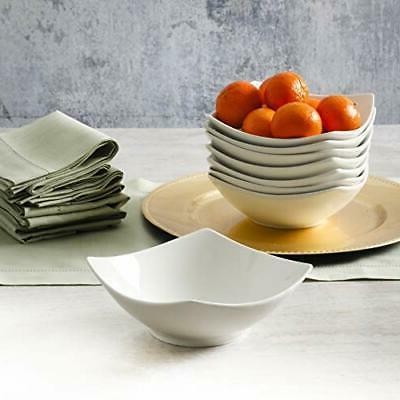 Gibson Zen Buffet Dinnerware Set 8-Piece Set