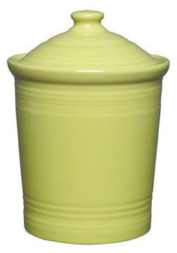 Fiesta Lemongrass Medium Canister