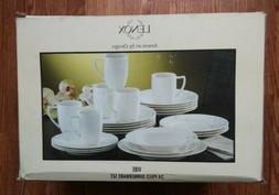 Lenox® Vibe™ 24-Piece Dinnerware Set