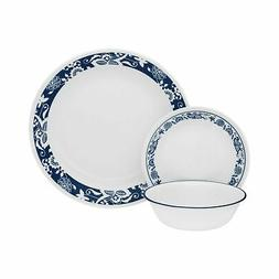 Corelle Livingware 16-Piece Dinnerware Dish Set Service for