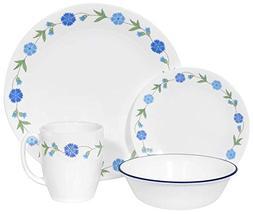Corelle Livingware 16 piece Dinnerware Set, Service for 4, S