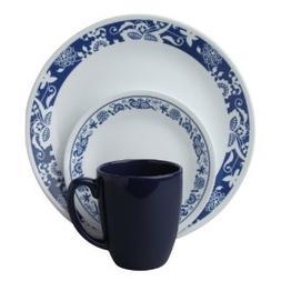 Premium Professional Quality Corelle Livingware 16 piece Din