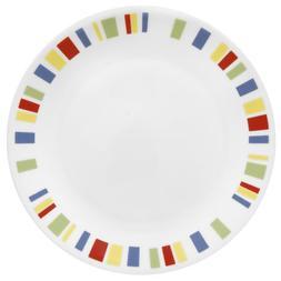 """Corelle Livingware Memphis 8-1/2"""" Salad/Luncheon Plate"""