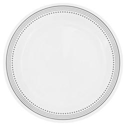 Corelle Livingware Mystic Gray 10.25 Dinner Plate  by Corell