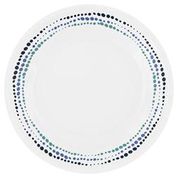 "Corelle Livingware Ocean Blues 6.75"" Bread & Butter Plate"