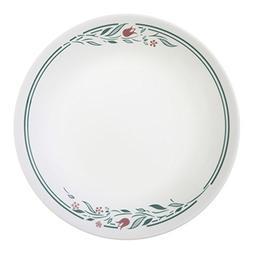 """Corelle Livingware Rosemarie 6-3/4"""" Bread & Butter Plate"""