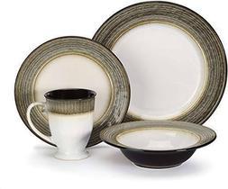 Cuisinart Loire Stoneware Service for 4 - New in Box
