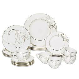 Mikasa Love Story 20-Piece Dinnerware Set