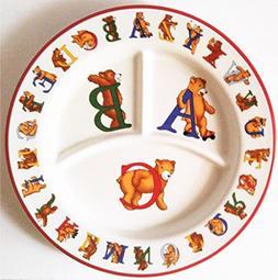 8.5-inch Melamine Dessert Plates - Serving Butter Platters w