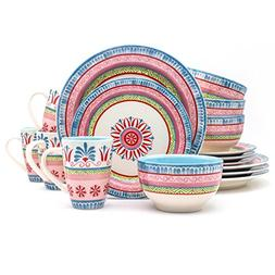 merille collection dinnerware set