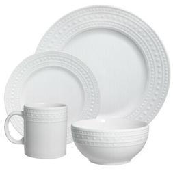 Pfaltzgraff Mila 16 Piece Dinnerware Set