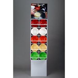 Mini Colanader Floor Display Case Pack 40 Home Kitchen Furni