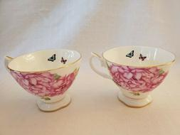 Royal Albert Miranda Kerr Friendship Tea Cups Only - Set of