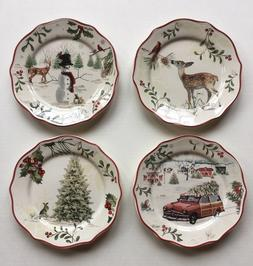 Mix & Match * Better Homes and Gardens* Christmas Heritage S