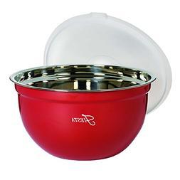 Fiesta 2 Piece Mixing Bowl Set, Multicolor
