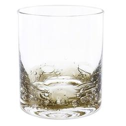 NÄU Zone Jovian Collection Cocktail Glasses Set of 4: Hand-