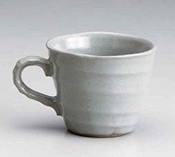 namiguchi mugs grey ceramic made