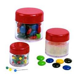 Set of 3 Nesting Jars Case Pack 24 Home Kitchen Furniture De