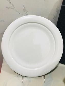 """NEW Lenox ASPEN RIDGE White 11"""" Round DINNER PLATE  - Multip"""