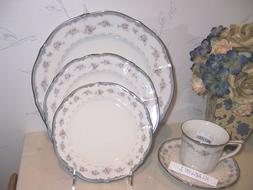NEW Noritake TRAVIATA 5 Piece Place Setting  - Dinner Salad