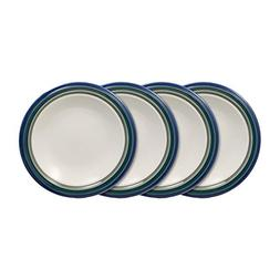 Pfaltzgraff Ocean Breeze Set of 4 Salad Plates