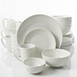 Gibson Home Ogalla 30 Piece Dinnerware Set