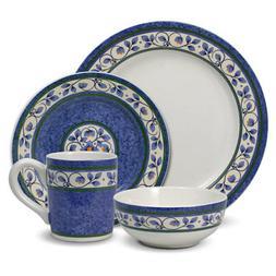 Pfaltzgraff Orleans Dinnerware Set, 16 Piece