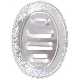 Oval Foil Roaster Case Pack 50 Home Kitchen Furniture Decor