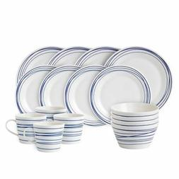 Royal Doulton® Pacific 16-pc. Dinnerware Set