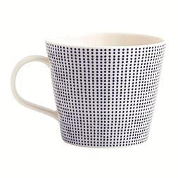 Royal Doulton Pacific Mug, Blue