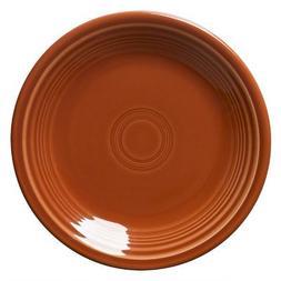 "Fiesta Paprika 9"" Luncheon Plate"